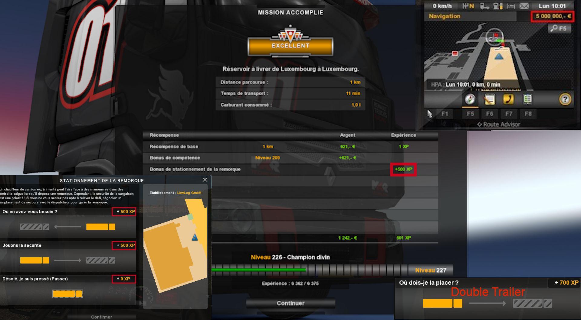 Fast Level & More XP v 1 31 1 31 Xs   Allmods net