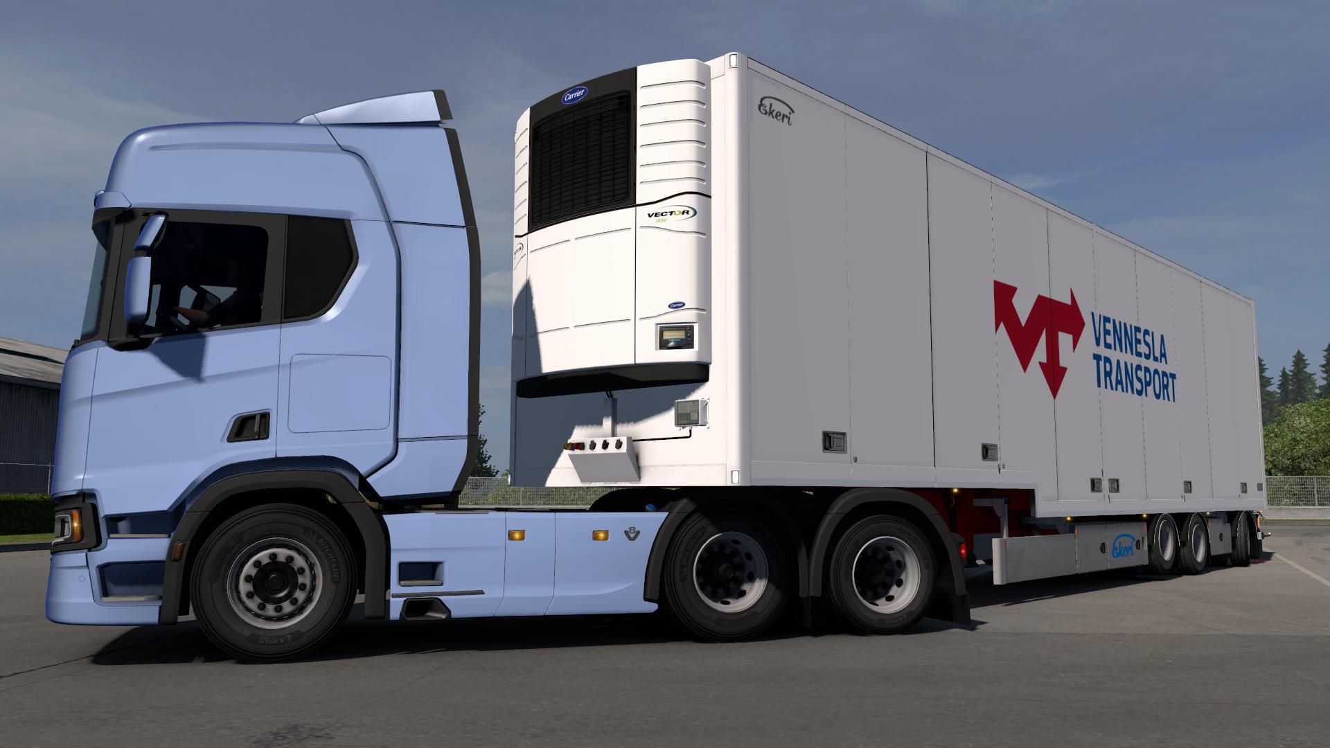 Ekeri Trailers by Kast v 2 0 (Ownable Trailers) | Allmods net