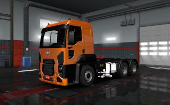 Ets2 Mods Euro Truck Simulator 2 Mods Download Allmods Net