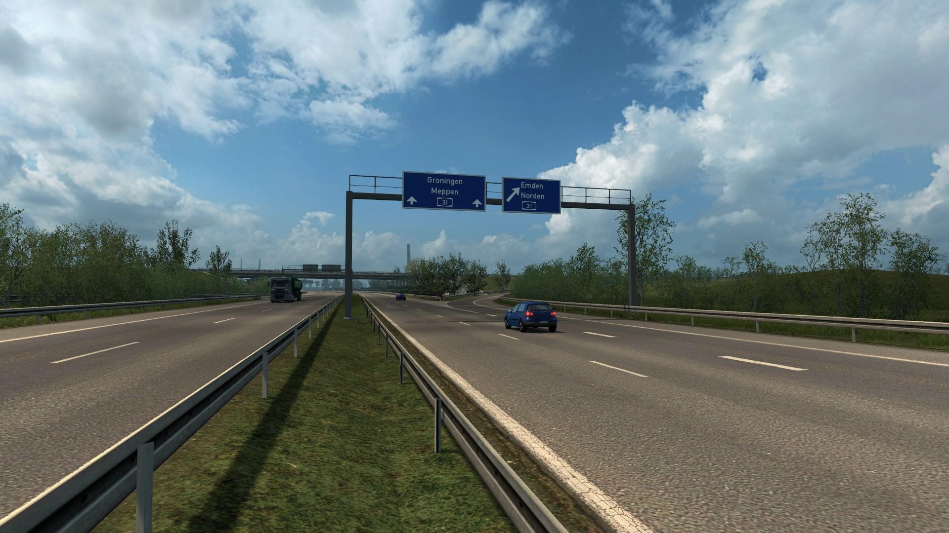 ProMods Addon - Emden v 1 02c | Allmods net