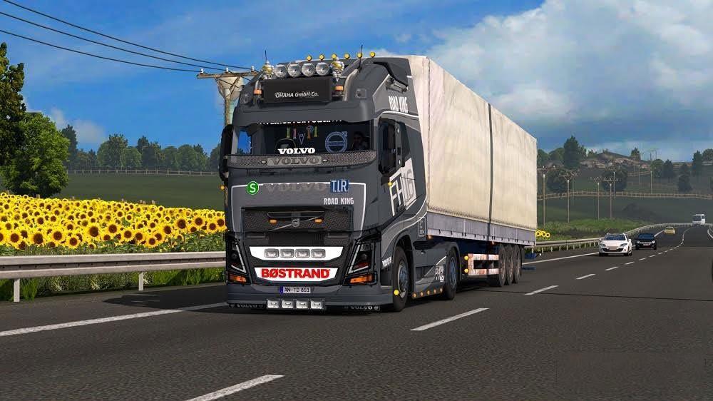 Volvo Fh  00r 1 31