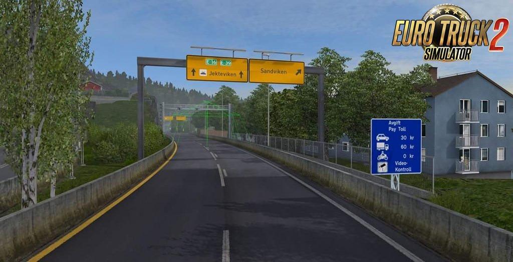 Fix for Scandinavia Mod, ProMods Map add-on v 0 4 1 1 32 x