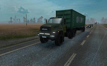 ETS2 mods, Euro truck simulator 2 mods download | Allmods net