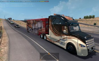 Freightliner Inspiration v 2.0 1.31