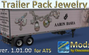 Trailer Pack Jewelry v 1.01.00