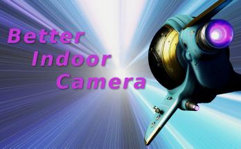 Better Indoor Camera