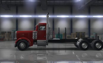 [MP] All Cab - All Chassis - MORE Trucks v 1.0
