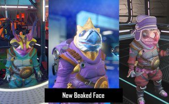 No Mammalian Gek