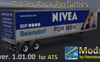 Trailer Pack Perfumes v1.01.00