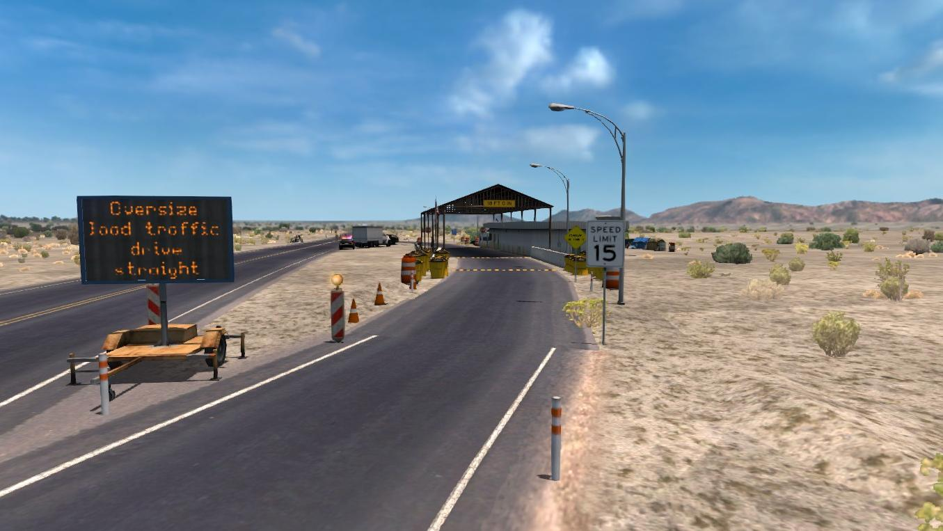 Us-95 from Yuma v 0.7