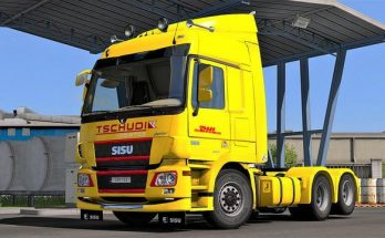 ETS2 mods, Euro truck simulator 2 mods download   Allmods net
