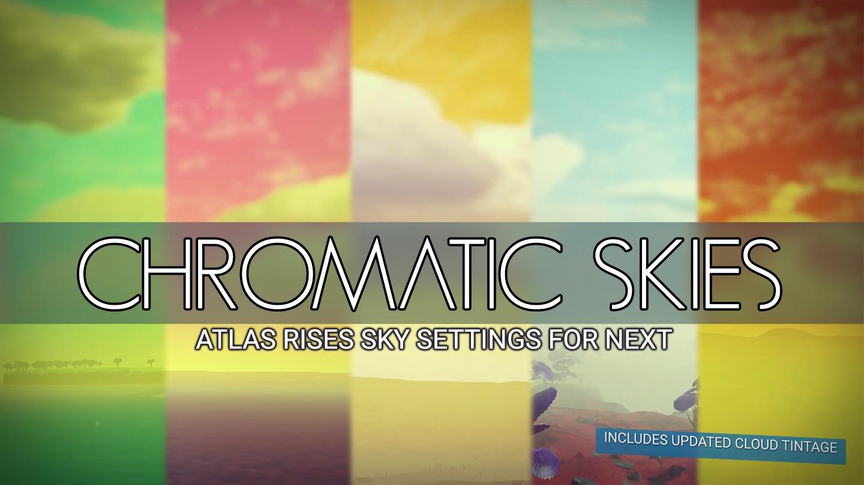 Chromatic Skies