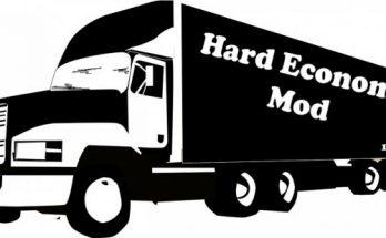 Hard Economy Mod