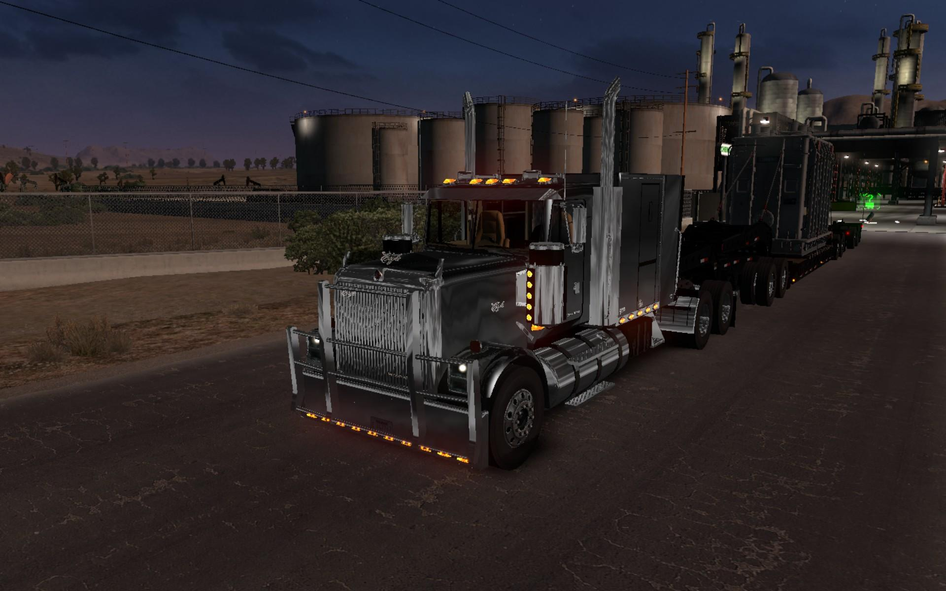 International Eagle 9300i 1.32.x (EDIT) v 1.2