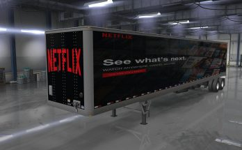 Netflix Trailer Skin 1.32.x