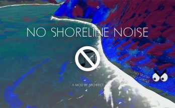No Shoreline Noise