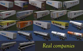 Real companies 1.32.x