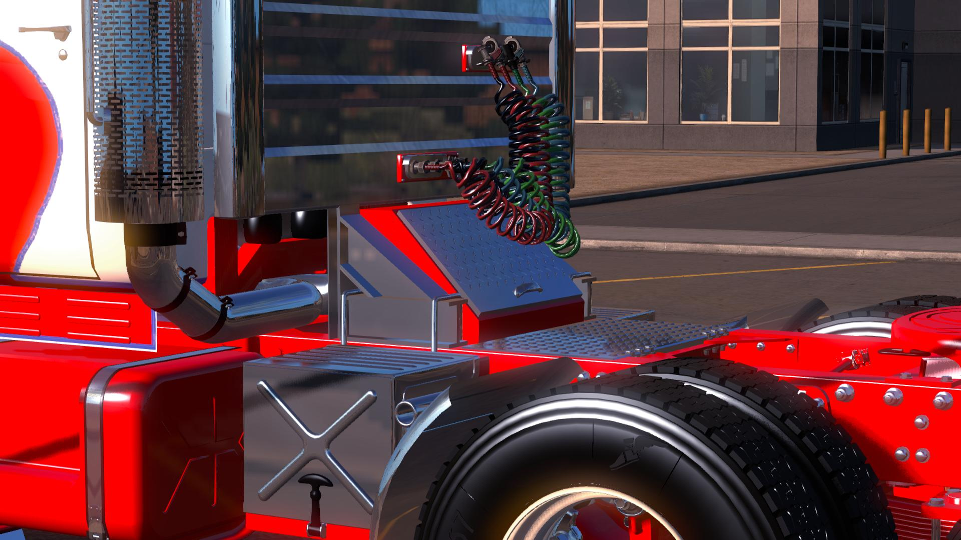 Trailer Cables High Detail 1.31-1.32