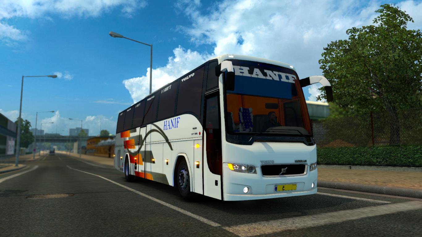 Volvo B9r I-shift v 1 0 | Allmods net