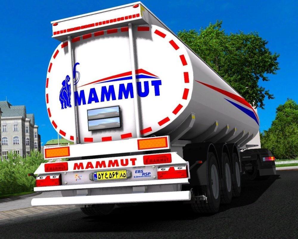 Mammut Tanker v1.0