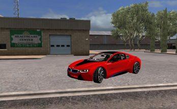 BMW i8 v 1.0