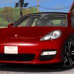 Fix ATS Porsche Panamera 2010 1.32