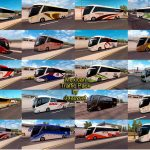Mexican Traffic Pack by Jazzycat v1.7.1