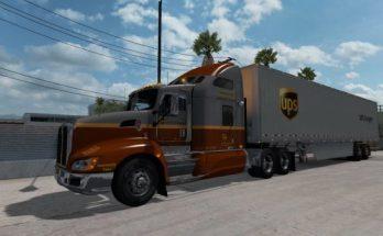 UPS Combo Pack