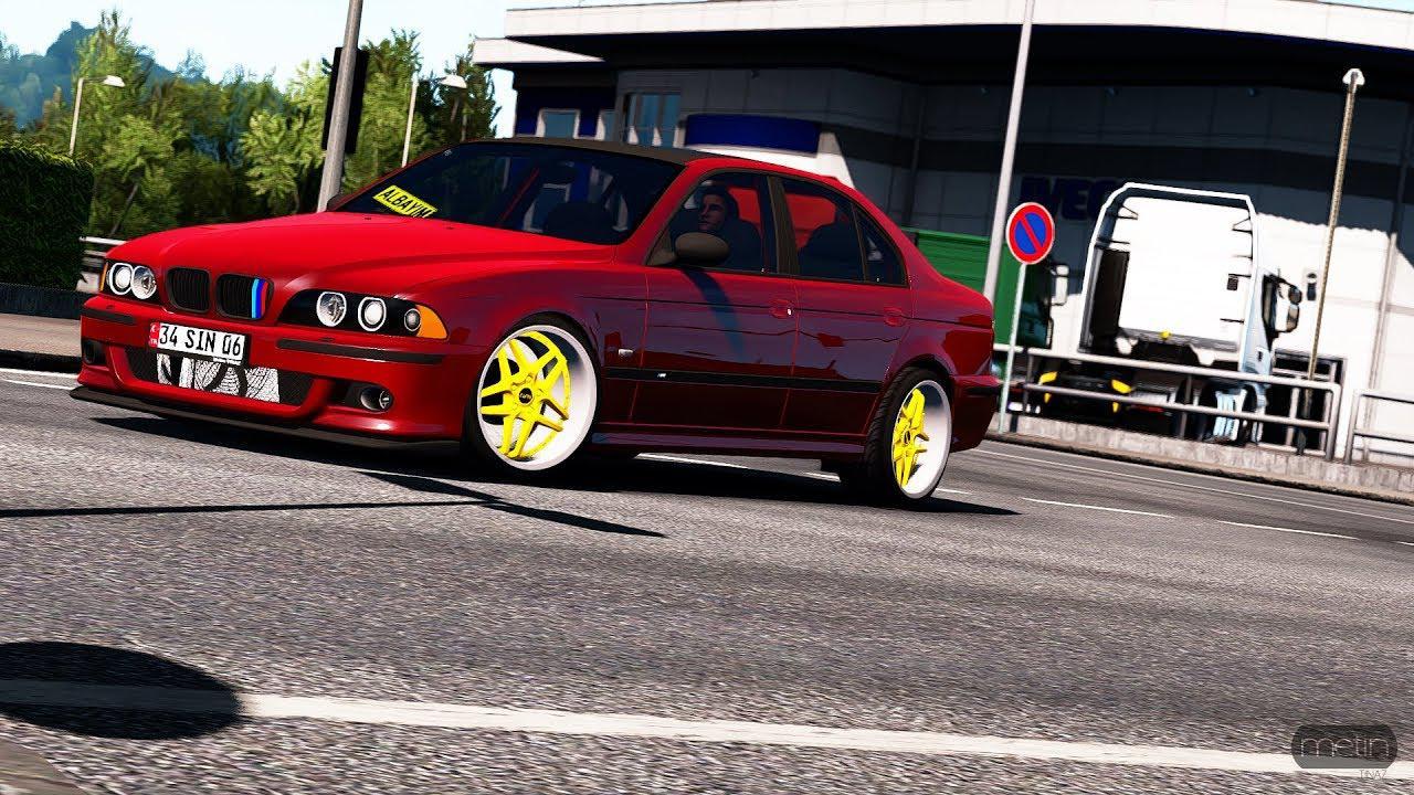 BMW M5 E39 Special Edition