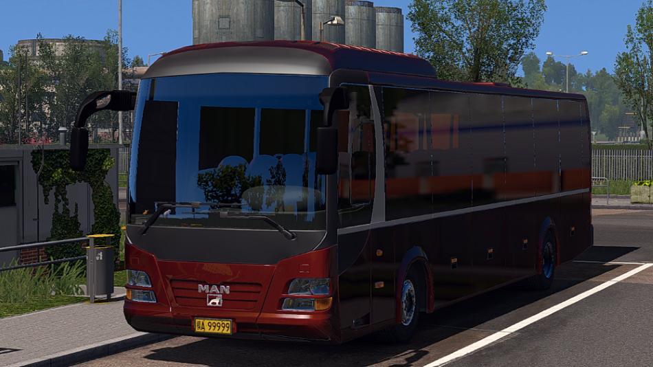 MAN Regio Bus 1.32.x