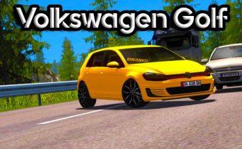Volkswagen Golf v2.0