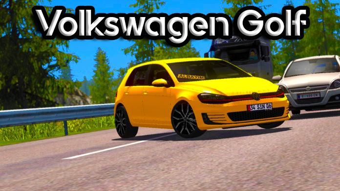 Volkswagen Golf v2.0