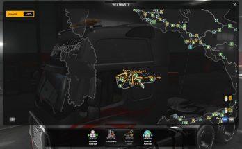 Save Game Island Map v0.0.7