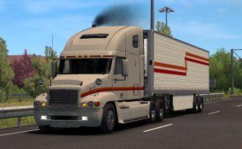 Freightliner Century 1.32.x
