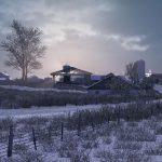 Frosty Winter Weather Mod v 2.4