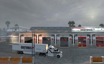 Garage Castores 1.32.x