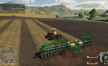 Great Plains yp2425A V 1.0