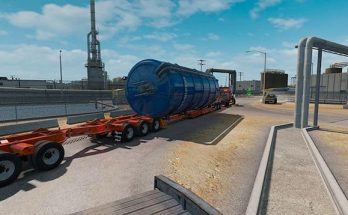 Heavy Haul for Heavy Haul & Special Transport DLC v 1.0