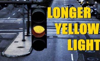 Longer Yellow Light
