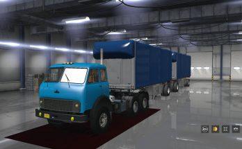 Maz 504b / 515b v 1.0