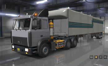 Maz 6422M v 1.0