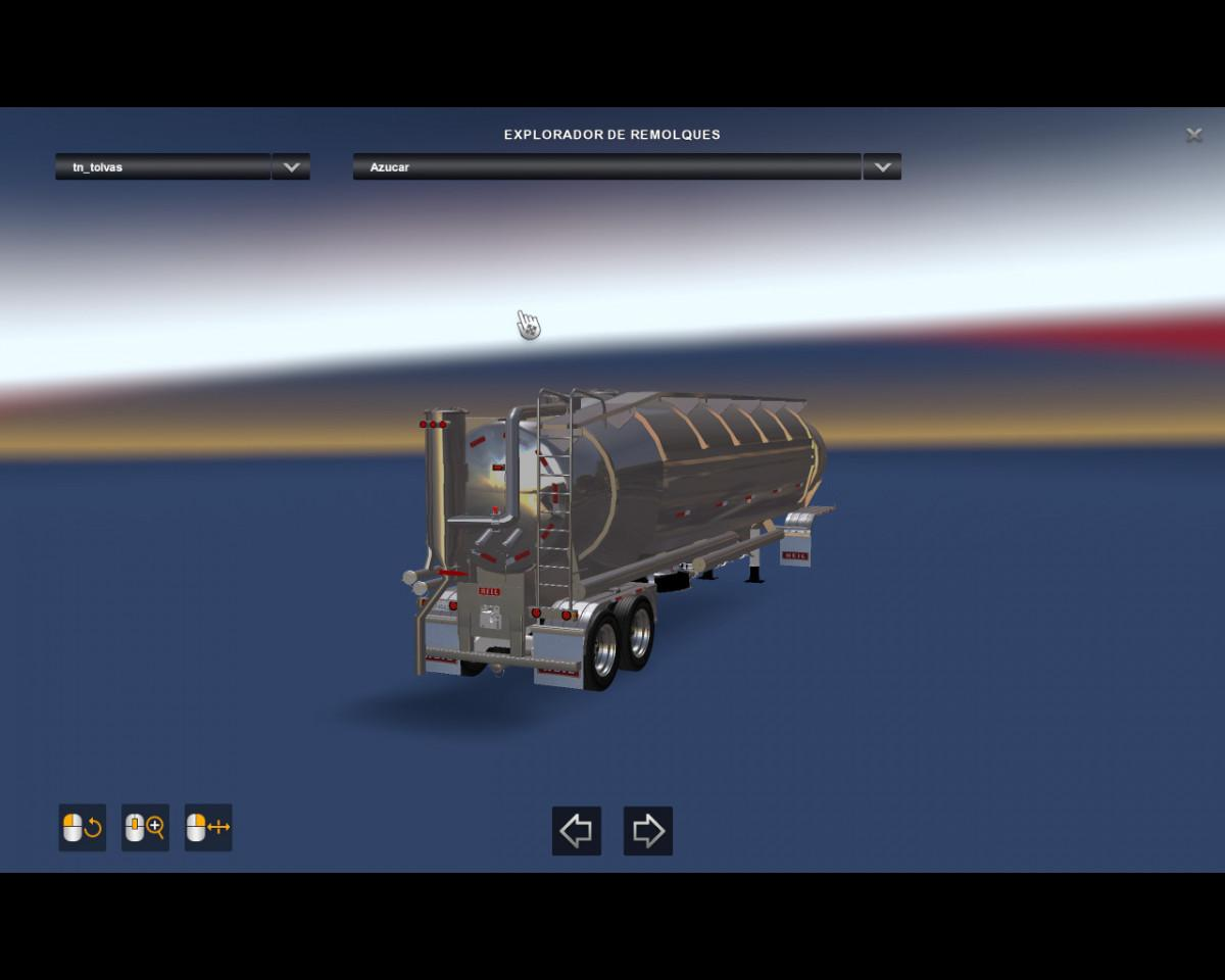 Full Mod Single & Tolvas Heil v 1.0
