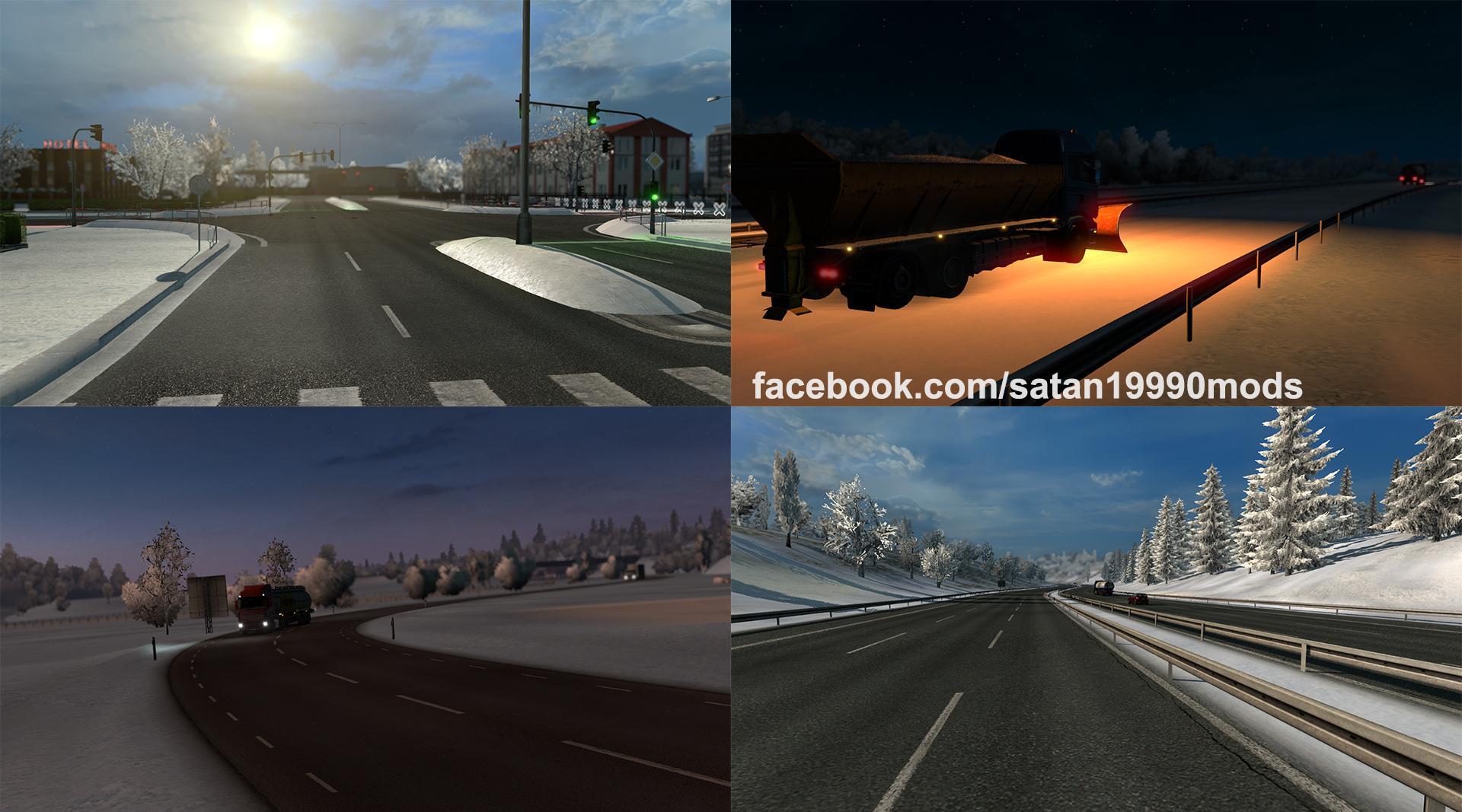 Complete Winter Mod v3.2