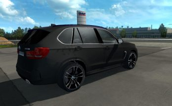 Dealer FIX – 1.33 – for BMW X5