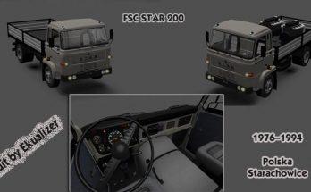 F.S.C. STAR 200 - edit by Ekualizer 1.32.x