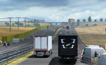 Improved Traffic Density 1.32