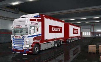 John Eggens Akeri AB Scania RJL Ekeri 1.32.x