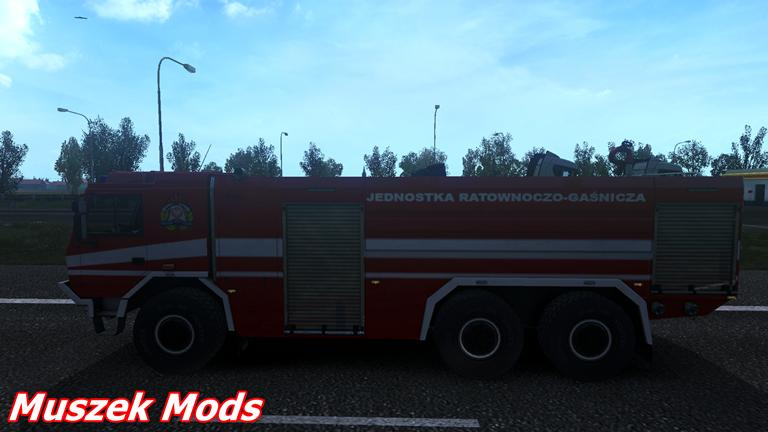 More Special Vehicle v0.1