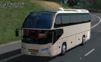 Neoplan Cityliner Euro 5 v1.0