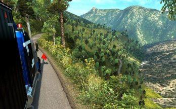 Peru Death Road v1.2